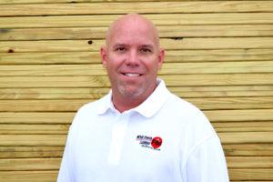 Jeff Hardage Cabot Gen Mgr
