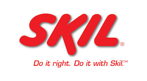 SKIL POWER TOOLS LOGO