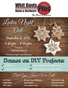 Ladies Night Out copy